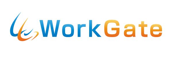 Logo workgate
